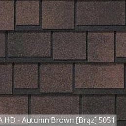 Gont BP Manoir Autumn Brown