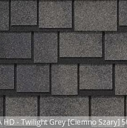 Gont BP Manoir Twilight Grey